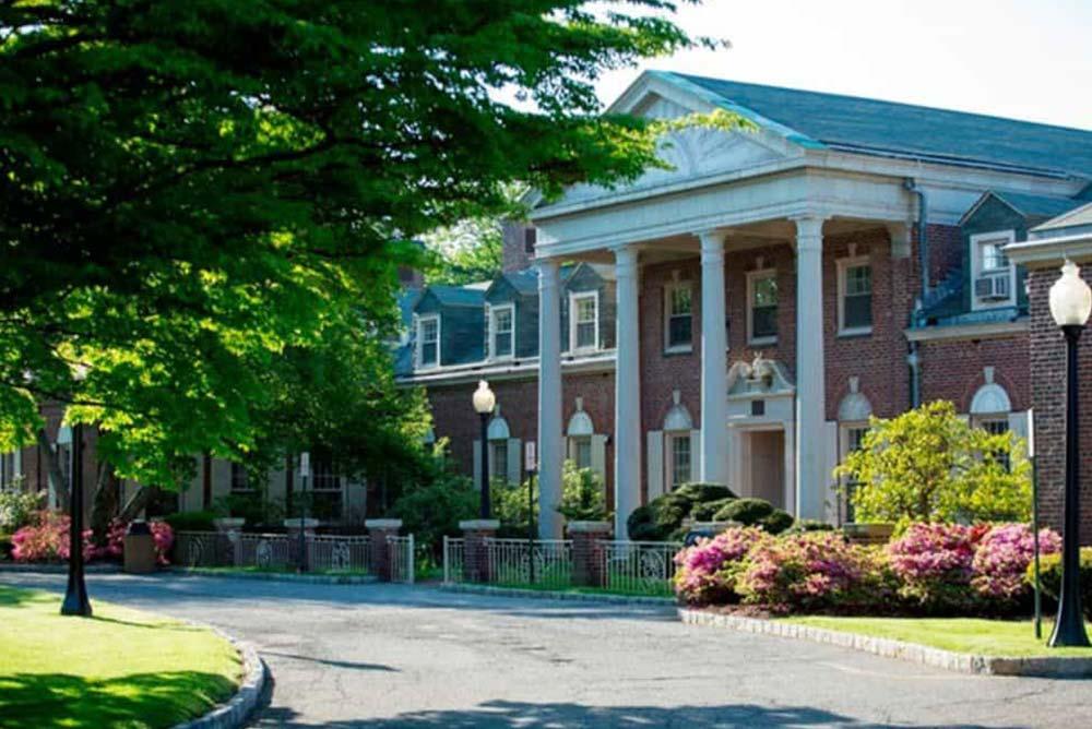 ニューヨーク州立大学